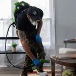 Microbial Sprayer
