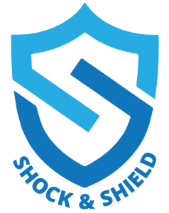 OMNI Shock and Shield Logo